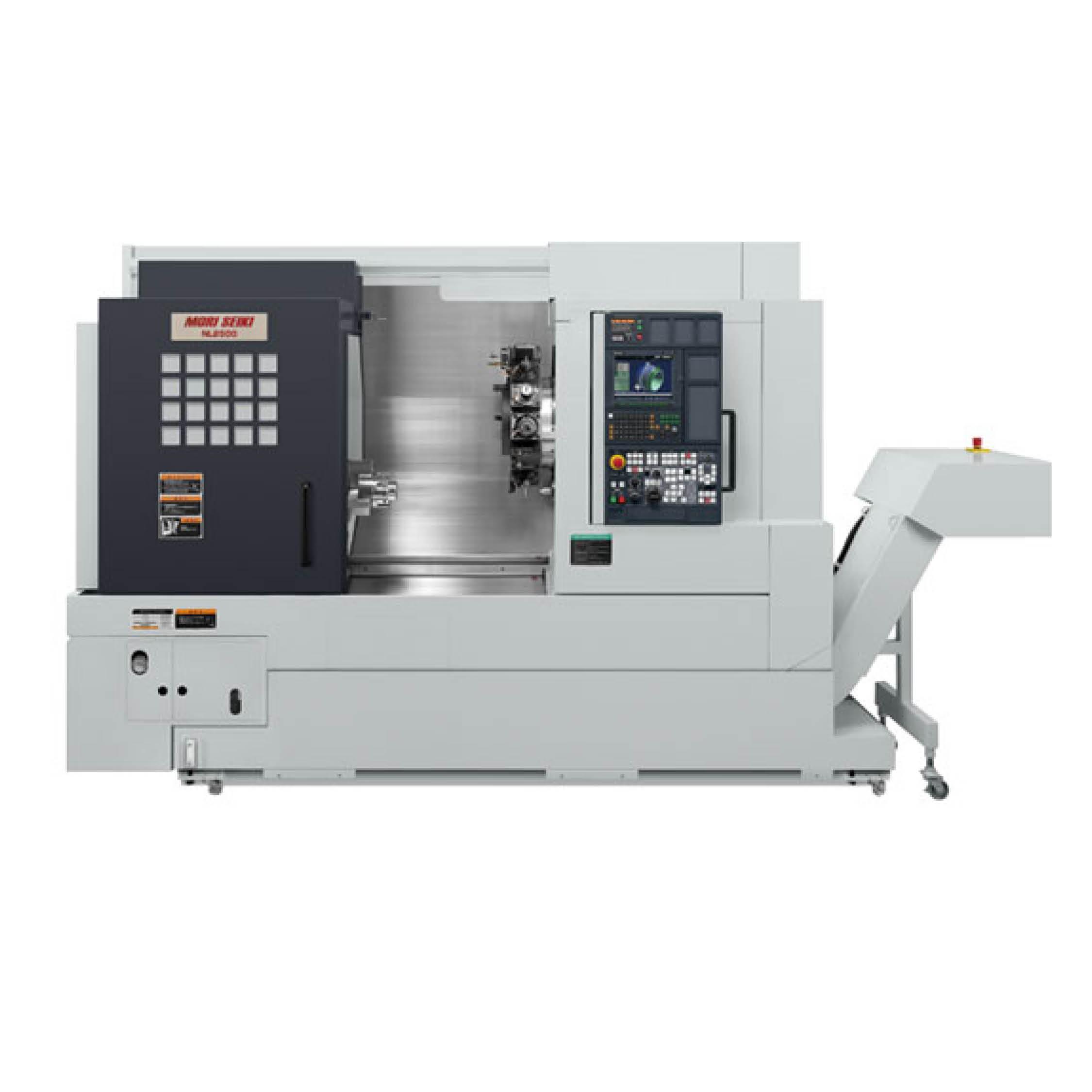 Mori Seiki NV-5000-AI